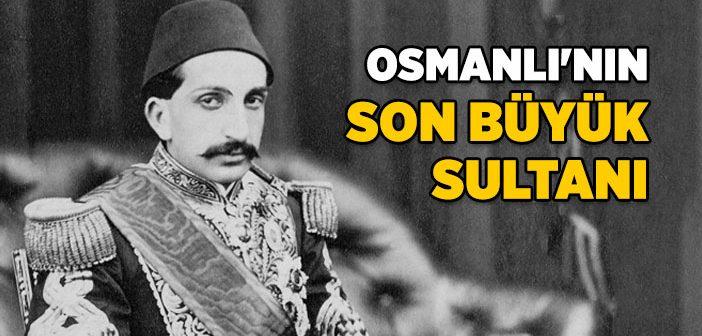 Sultan Iı. Abdülhamit Nasıl Tahta Çıktı?