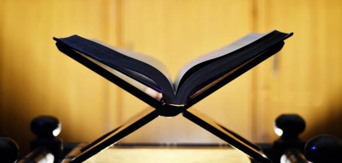 BÜTÜN İLÂHÎ KİTAPLARIN ÖZÜ: LÂ İLÂHE İLLÂLLÂH