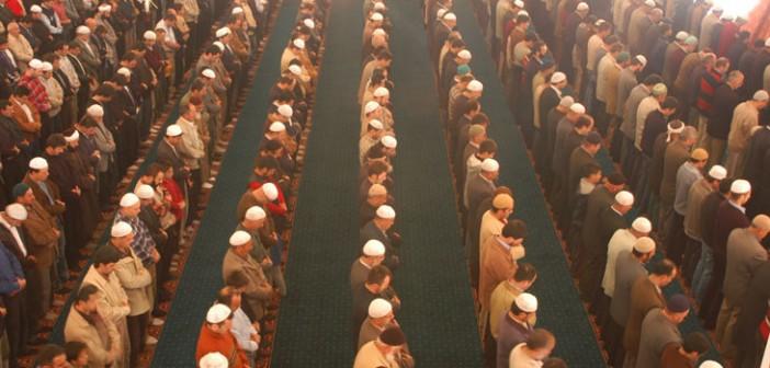 ALLAH'TAN BİR DİLEĞİN VARSA BU NAMAZI KIL!