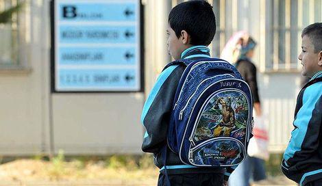 Çocuğunuz İlkokula Hazır mı?