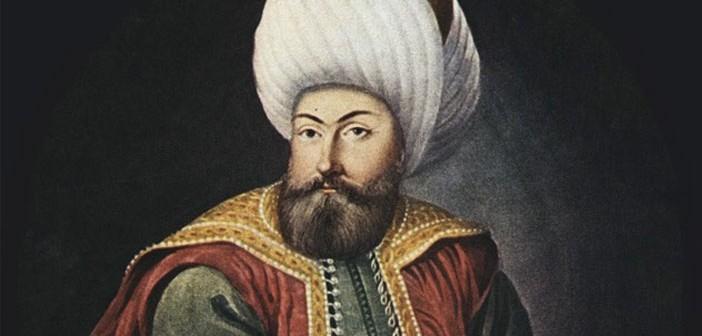 Osman Gazi'nin Orhan Gazi'ye Vasiyeti