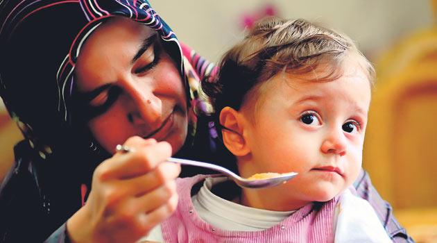 Annelik-Fedakarlıktır1
