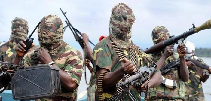 Nijerya'yı Ele Geçirme Planı: 'boko Haram'