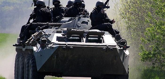 Batı'nın Ukrayna Sessizliği Anlaşıldı