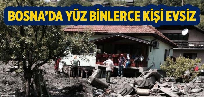 Hüdayi Vakfı Bosna Hersek'te