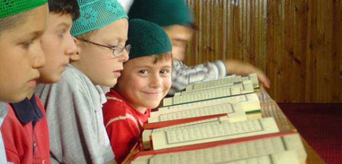 Çocuk Eğitiminde İslami Şuur Nasıl Kazandırılır?