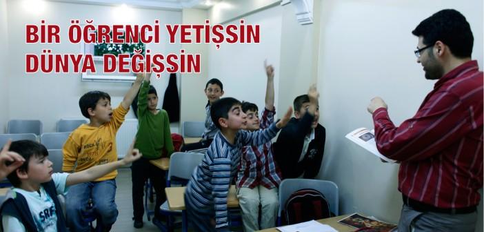 Lider Eğitim Yaz Programları Eğitmen Mülakatları Başladı
