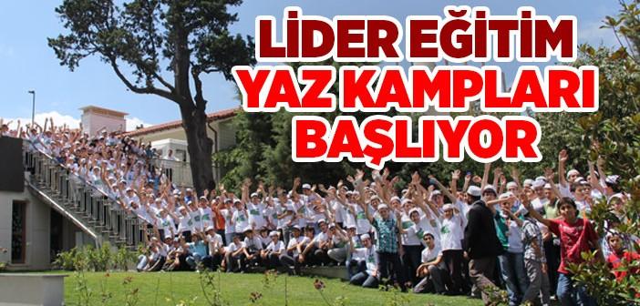 Hedef İstanbul 2014 Yaz Programı