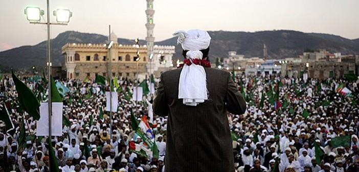 Hindistan'da Müslümanlara Eşitsizlik