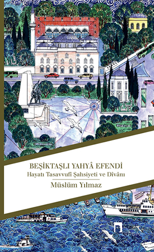 Beşiktaşlı Yahya Efendi.indd