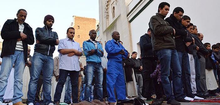 Fransa'da İslam Karşıtlığı İki Kat Arttı