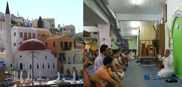 Yunanistan'da Müslümanlar Neler Yaşıyor?