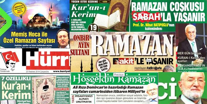 gazete.ramazan