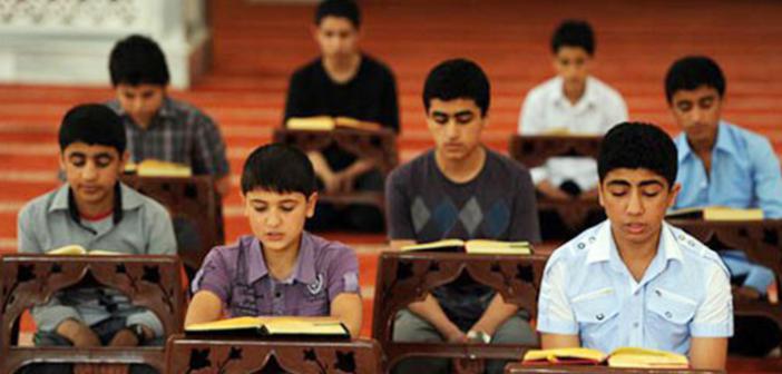 Yaz Kur'an Kursları Başlıyor...