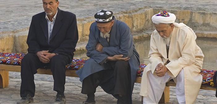 Özbekistan'da Ramazan Zor Geçecek