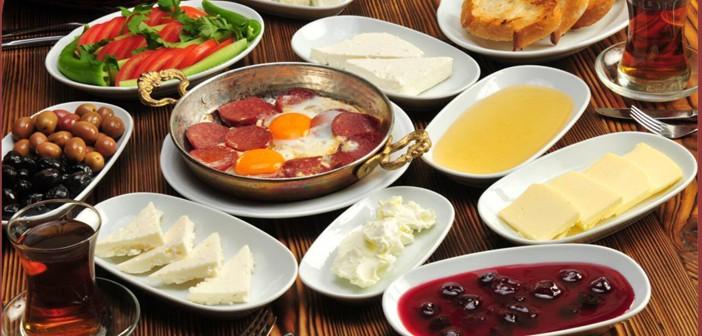 10 Adımda Ramazan'da Sağlıklı Beslenme