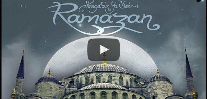 Ramazan İsmi Nerden Gelmektedir?