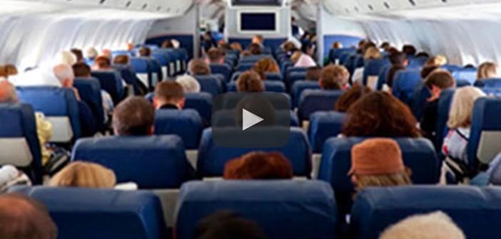 Uçakla Seyahat Eden Biri Orucunu Kazaya Bırakabilir mi?