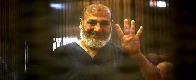 Mısır'daki yargılamalar