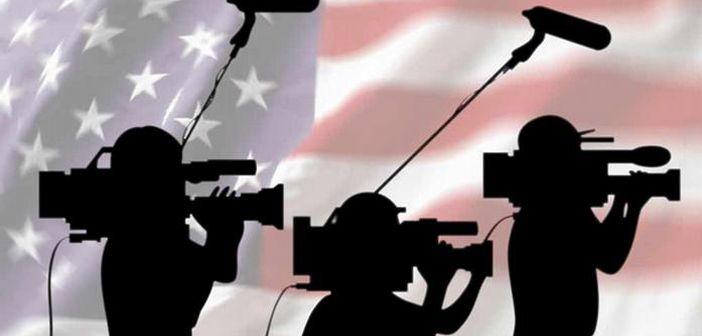 Amerikan Medyası İsrail'den Korkuyor