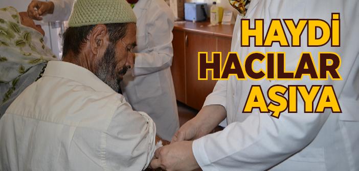 Sağlık Bakanlığı, Hacı Adaylarını Uyardı