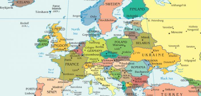 Avrupalı Müslümanlar Neler Yaşıyor?
