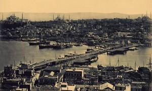 Osmanlı-Mazisi