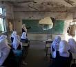 Gazzeli Öğrencilerin Hayalleri Enkaz Yığınları Altında