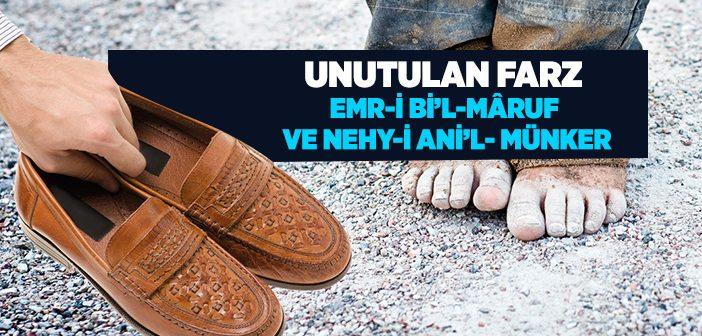 Emri Bil Maruf Nehyi Anil Münker Nedir?