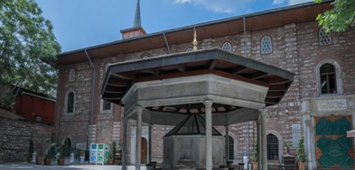İstanbul'u Ezanla Buluşturan İlk Cami