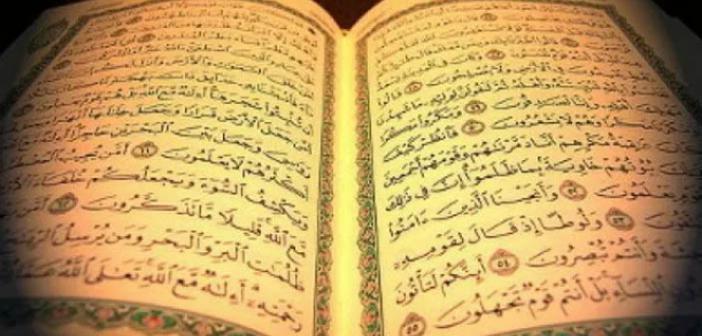 Kur'ân'ı Yeniden Keşfedin!