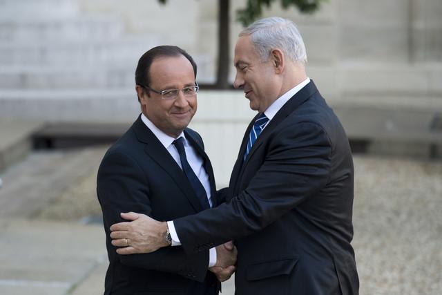 Bibi-Hollande