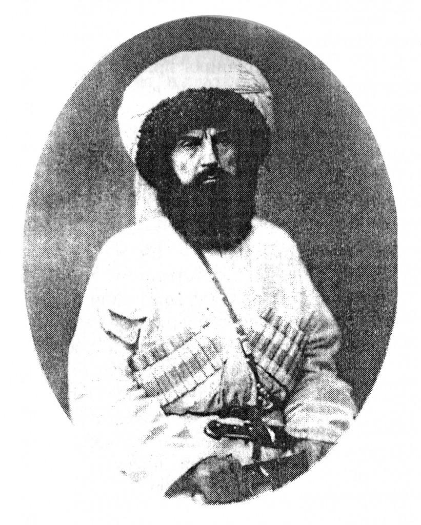 Imam_Shamil_-_01