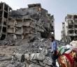 Suriye'ye Çöken Karanlığı Gösteren 8 Fotoğraf