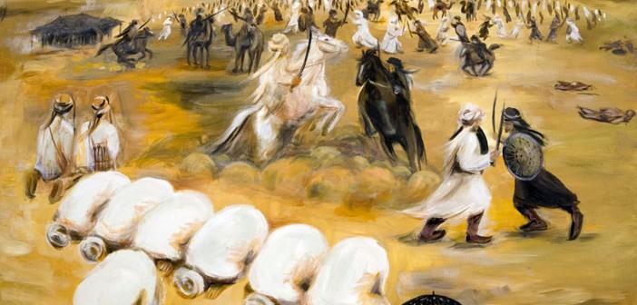 Peygamber Efendimizin Bazı Gazveleri ve Batn-ı Nahle Seferi