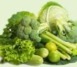 Sebze Yiyenler Bakın Kaç Yıl Gençleşiyor!