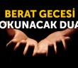 BERAT GECESİ OKUNACAK DUA