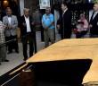 HIRKÂ-İ ŞERİF'İN, VEYSEL KARÂNî'DEN ABDÜLMECİD'E  UZANAN HİKÂYESİ
