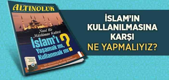 İslam'a Bedel Ödeten Büyük Yara!