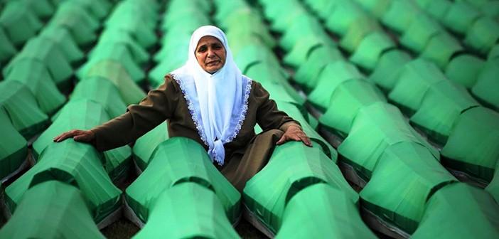 Bosna'da Müslüman olmak ve kaçınılmaz ölüm!