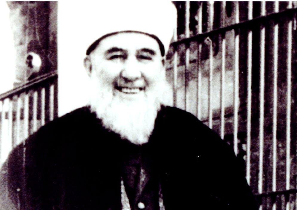 Mehmed Zahid Kotku Hoca Efendi Kimdir?
