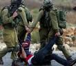 Filistinli Yaralıyı Ölüme Terk Ettiler