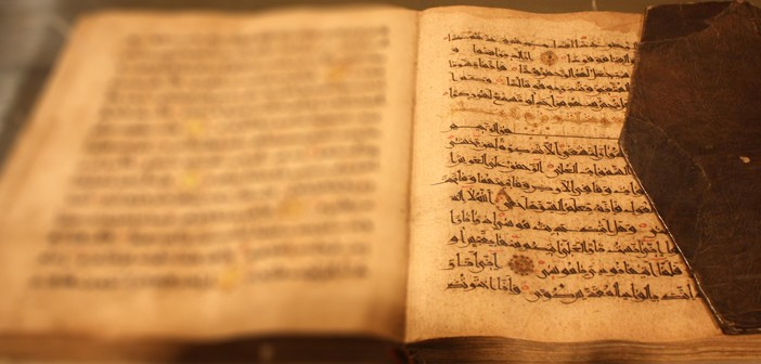 Kur'ân-ı Kerîm Kıssalarının Husûsiyetleri