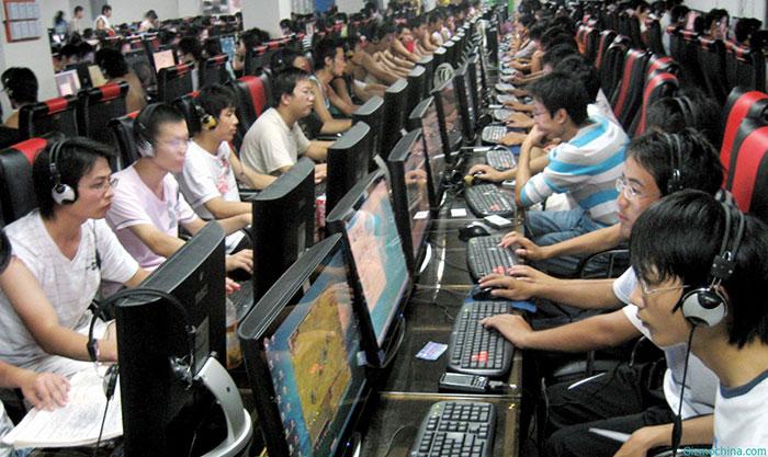 china_work