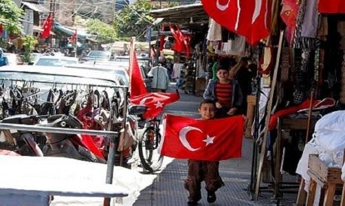 lübnanlı türkler