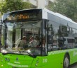Toplu Taşıma Araçları Kadınlara Ücretsiz