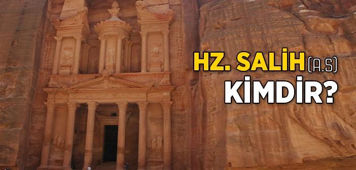 Hz. Salih'in (a.s.) Hayatı