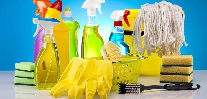 Çocuğunuz Evde Yokken Temizlik Yapın