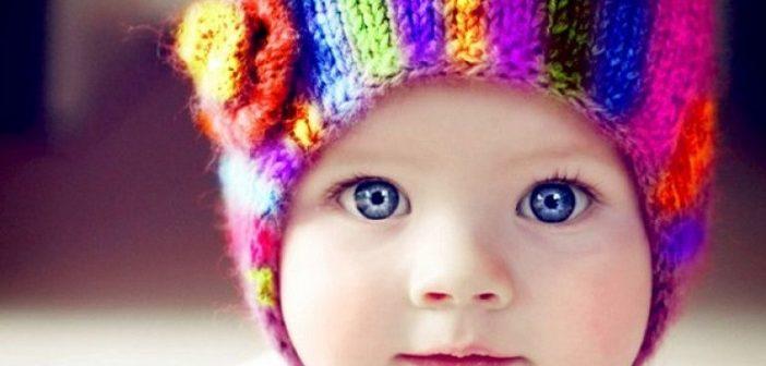 Bebeklerde Göz Çapaklanması Neden Olur?