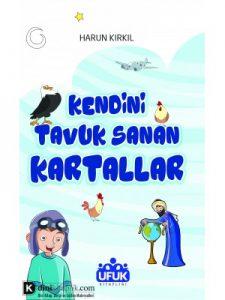 Kendini_Tavuk_Sanan_Kartallar_Dini_Kitap-300x400